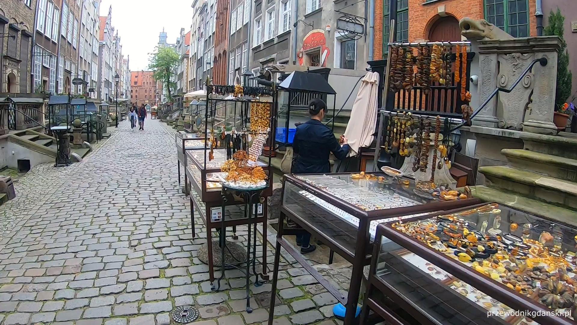 Ulica Mariacka, Gdańsk
