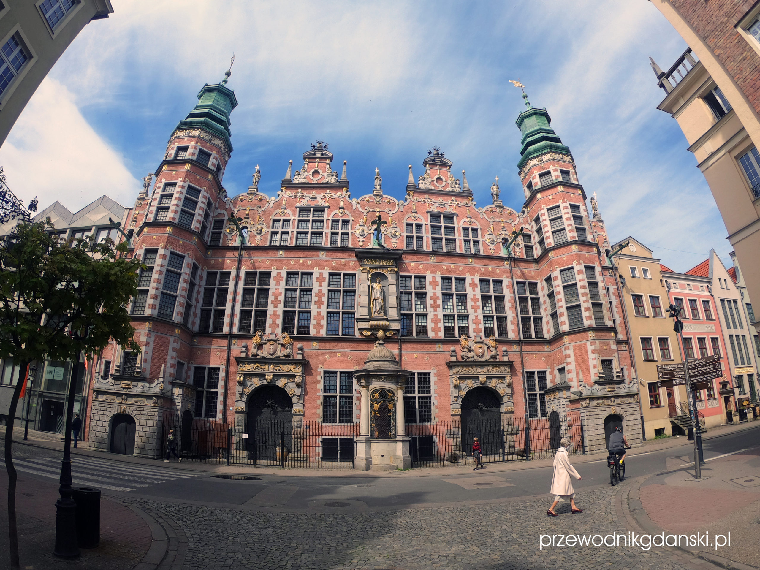 Wielka Zbrojownia, Gdańsk