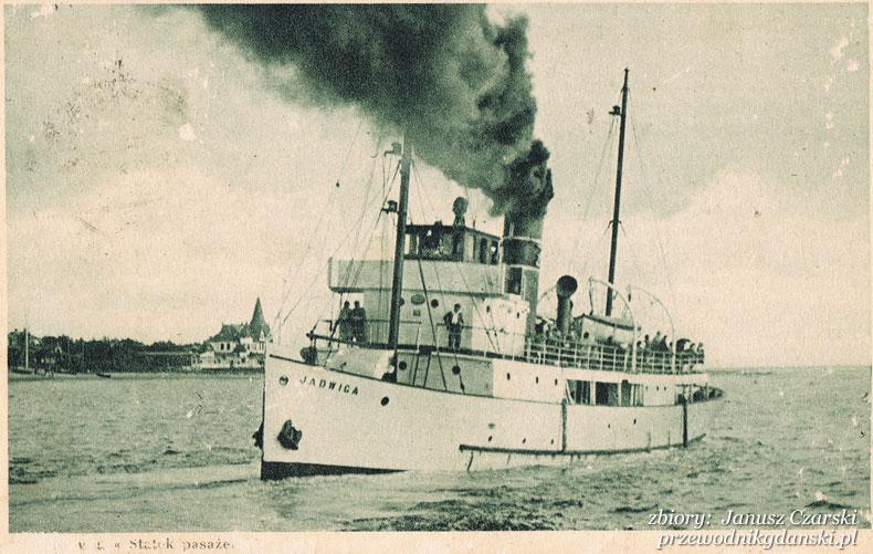 SS Jadwiga
