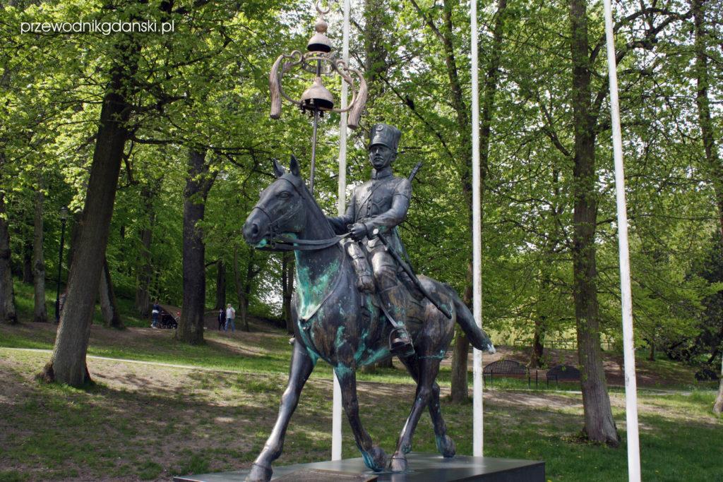 Pomnik Tatara Rzeczypospolitej Polskiej