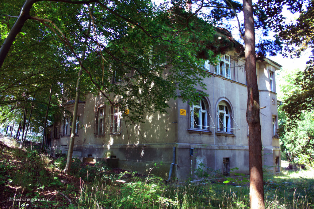 Gdańsk, ul. Polanki 115 (2)
