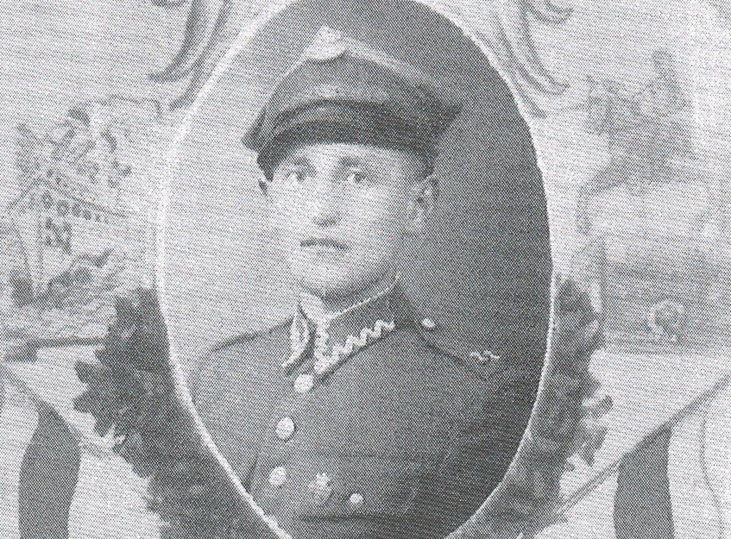 Aleksander Pa