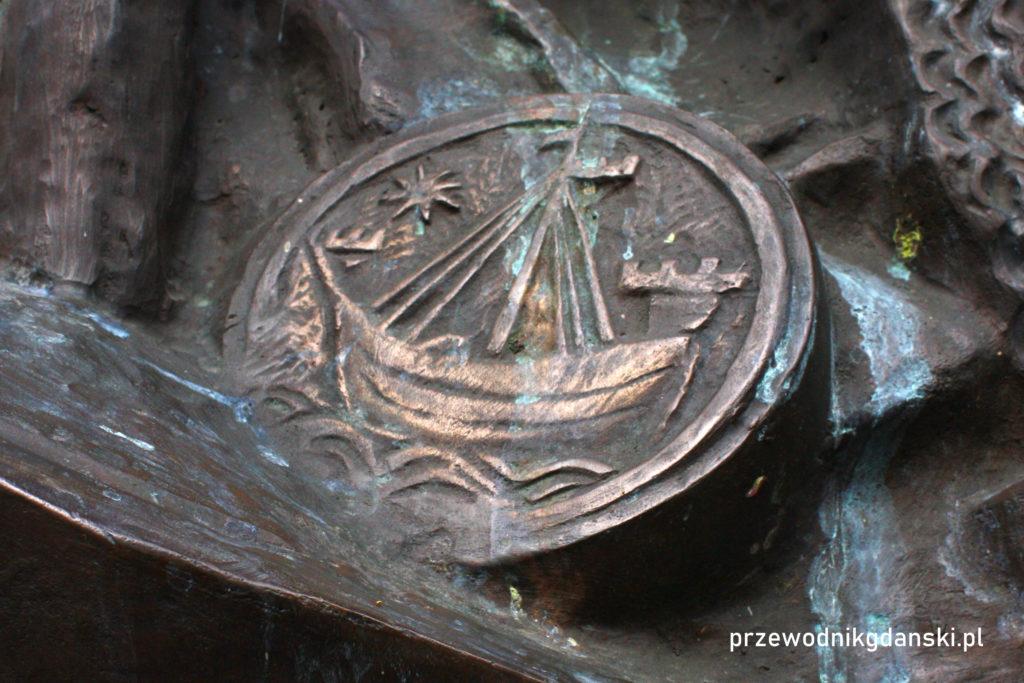 Tajemnice herbu Gdańska