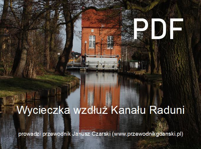 Kanał Raduni